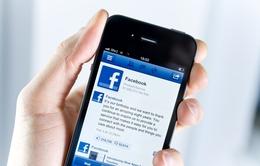 78% doanh thu qua quảng cáo của Facebook đến từ smartphone
