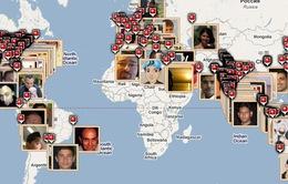Google Maps trên iOS bổ sung tính năng chia sẻ vị trí người dùng Facebook