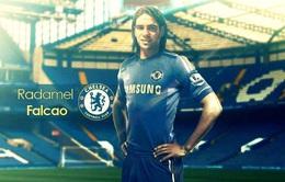 Jose Mourinho: Radamel Falcao đã ở rất gần Chelsea