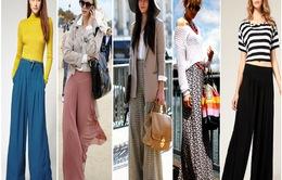 6 điều cần nhớ khi chọn quần áo mùa hè
