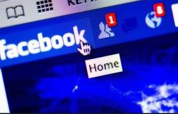 Thuế của Facebook ít hơn thuế thu nhập của 1 công dân Anh