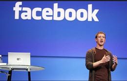 CEO Facebook tin tưởng sự phát triển của công nghệ thực tế ảo