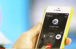 Người dùng Việt Nam chính thức gọi được điện thoại qua Facebook