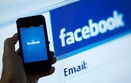 Hơn 1 tỷ người đăng nhập vào Facebook trong ngày