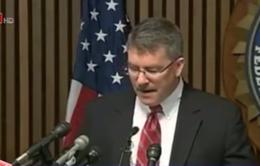 FBI mở chiến dịch truy quét tội phạm tình dục trẻ em lớn nhất nước Mỹ