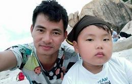Xuân Bắc - bé Bi bất ngờ 'đối đầu' bố con bếp phó Quang Minh