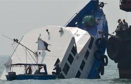 Hong Kong tuyên án vụ chìm phà khiến 39 người chết