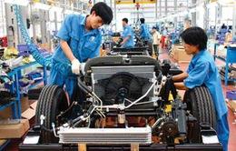 Vốn FDI vào Việt Nam giảm gần 45%