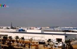 Xu hướng DN FDI dịch chuyển trung tâm sản xuất vào Việt Nam