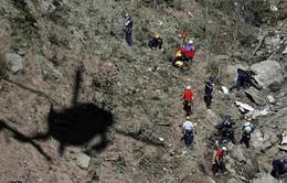 Thêm bằng chứng củng cố nhận định cơ phó Lubitz là thủ phạm làm rơi máy bay