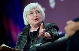 Mỹ: FED để ngỏ khả năng tăng lãi suất trong năm nay