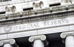 FED để ngỏ khả năng tăng lãi suất vào cuối tháng 12/2015