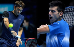 Ngắt mạch thắng của Djokovic, Federer điền tên vào bán kết