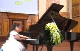 Festival Dương cầm nhỏ 2015 – Sân chơi âm nhạc cho thiếu nhi