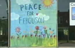 Ferguson quyết tâm tạo thành một khối thống nhất