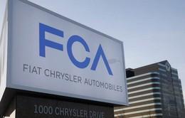 Hãng ô tô Fiat Chrysler bị phạt hàng chục triệu USD