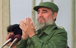 Lãnh tụ Cuba Fidel Castro lên tiếng về bình thường hóa quan hệ với Mỹ