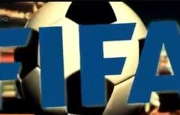 """""""Chiêu"""" kiếm tiền của FIFA: Át chủ bài là bản quyền truyền hình trực tiếp"""
