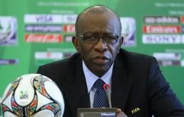 """FIFA """"ngập lụt"""" trong cáo buộc tham nhũng"""