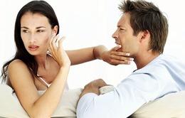 Hạnh phúc hôn nhân giảm theo thời gian