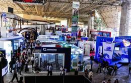 Hội chợ thương mại quốc tế tại Cuba thu hút gần 1.000 doanh nghiệp nước ngoài