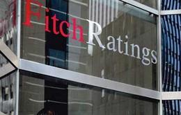Fitch nâng mức tín nhiệm tín dụng của Hy Lạp