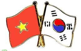 Hợp tác Việt - Hàn nhìn từ các sự kiện thể thao lớn