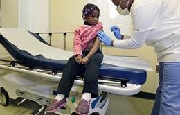 Mỹ: Dịch cúm lan rộng với tốc độ chóng mặt