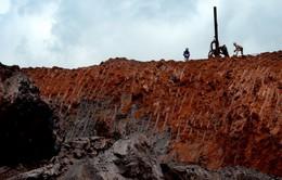 Brazil kiện công ty khai thác mỏ Samarco 5 tỷ USD