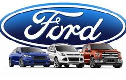 Ford thu hồi gần 600 nghìn xe lỗi