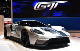 """Ford GT 2016 """"lột xác"""" tại Chicago Auto Show 2015"""