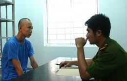 Khánh Hòa khởi tố đối tượng ném đá xe khách