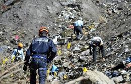 Pháp mở đường tới hiện trường vụ tai nạn máy bay Germanwings