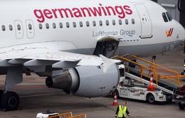 Germanwings hủy nhiều chuyến bay tại sân bay Dusseldorf