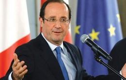 Tổng thống Pháp lần đầu thăm chính thức Cuba