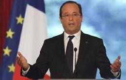 Đức, Pháp muốn lệnh ngừng bắn ở Ukraine được thực hiện đầy đủ
