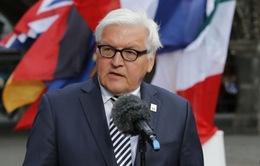 Đức kêu gọi tìm kiếm giải pháp chính trị cho Syria
