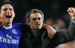 Cựu công thần Lampard bênh vực Mourinho, chỉ trích sao Chelsea