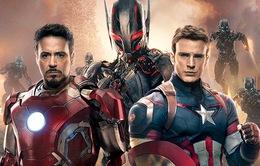 """Hàn Quốc chịu thiệt để được làm """"phông nền"""" cho Avengers"""