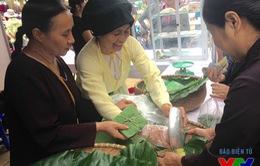 Tô thắm truyền thống làng nghề và du lịch Hà Nội