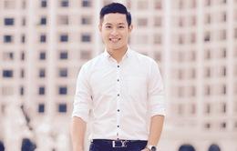 """MC Thanh Tùng: """"Làm MC Thời tiết giúp tôi nhận ra còn nhiều thiếu sót"""""""