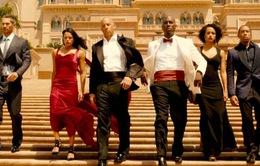 Fast & Furious 7 lọt Top 10 phim có doanh thu cao nhất mọi thời đại
