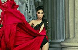Thí sinh Indonesia lên ngôi quán quân Asia's Next Top Model