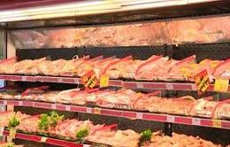 Giá gà công nghiệp Việt Nam tăng trở lại