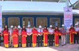 Hoàn thành cải tạo, sửa chữa Ga Nha Trang
