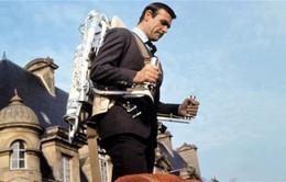 Những trang bị tối tân của điệp viên 007 James Bond qua các tập phim