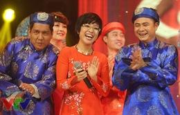 Khán giả tặng thơ cho VTV dịp 45 năm phát sóng chương trình đầu tiên