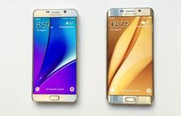 Những smartphone sẽ được Samsung nâng cấp lên Android 6.0 Marshmallow