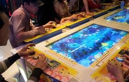 Trò chơi bắn cá biến tướng thành cờ bạc trá hình