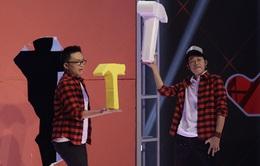 """Hoài Linh tiếp tục làm MC """"Người đi xuyên tường"""" mùa hai"""